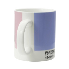 Pantone bone china colour of the year 2016 mug