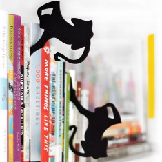 Monkey book dividers