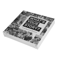 What's Your Story? Conversation Cards