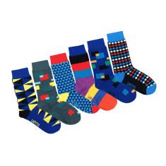 Boys' socks (pack of 6)