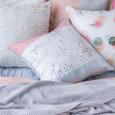 Morse Linen Cushion