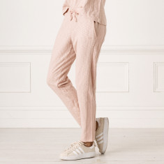 Seychelles Lounge Pants in Dusty Pink