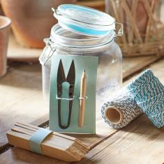 Sophie Conran for Burgon & Ball Gardener's Jar