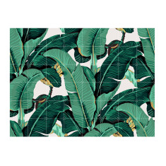 IXXI banana leaf wall art (multiple sizes)