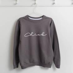 Easter Chick Sweatshirt