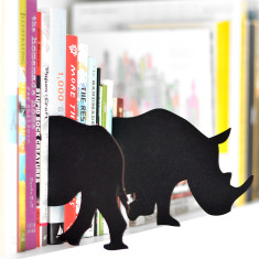 Rhino book dividers