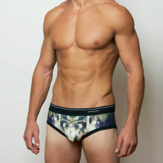 Men's briefs in shady palms