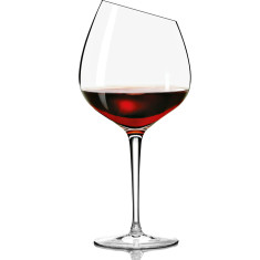 Eva Solo red wine glass
