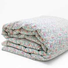 Liberty Print Duvet Set - Emma and Georgina