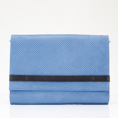 New York convertible/portfolio clutch