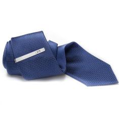 Sterling silver Tie Clip monogrammed