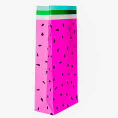 Watermelon treat bags (2 packs of 10)