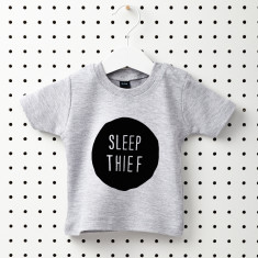 Sleep Thief Baby T-Shirt