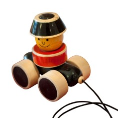 Goh Goh wooden toy