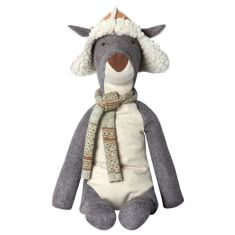 Reindeer Teen Doll