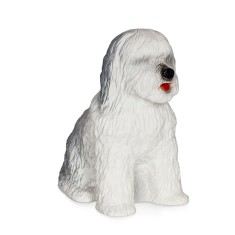 Heico sheepdog lamp