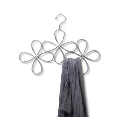 Umbra fleur scarf holder