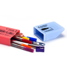 Eraser Pencil Case