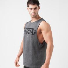 Hustle Tank
