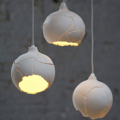 Hayden Youlley I.M. pendant light