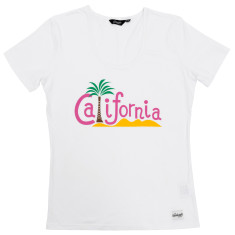 California Dreaming Sleep Tee