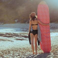 Magellan Longboard Surf Bag