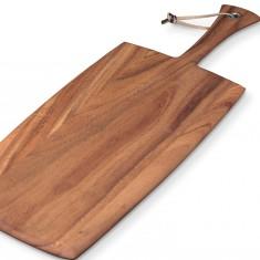 Large rectangular paddleboard/serving board