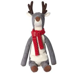 Reindeer Dad Doll