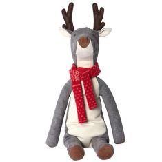 Reindeer Dad Doll