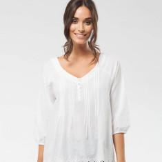 Eliana tunic white