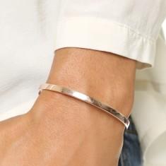 Riva bracelet 18k gold vermeil
