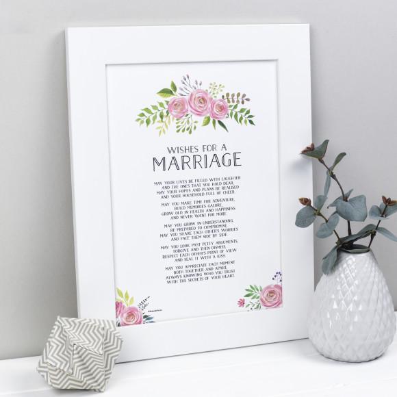 10th Wedding Anniversary Gift Hardtofind
