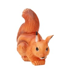 Heico squirrel lamp