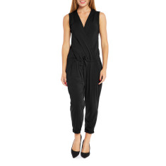 Women's jersey jumpsuit