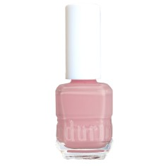 Nail polish in soft slumber blush