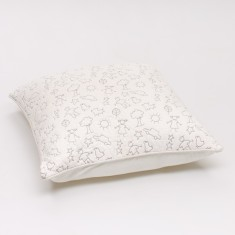La La scatter cushion covers