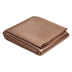 Lancaster coverlet throw