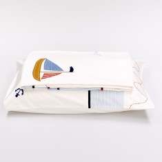 Seaside duvet set (various sizes)
