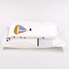 Seaside duvet set (various sizes)