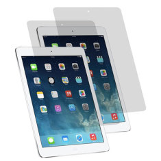 Screen protector for Apple iPad air & air 2
