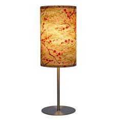 Beautiful ume handmade table lamp