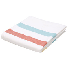 Hudson Bay blanket towel