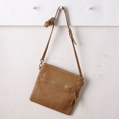Lucy handbag in tan