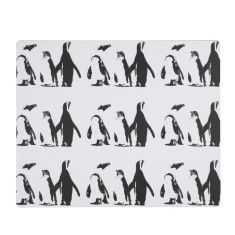 Penguin Dream Placemats (Set of 4)