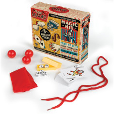 Ridleys magic - Magic kit (5 Tricks)