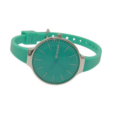 MONOL Denmark 1G watch in sea green
