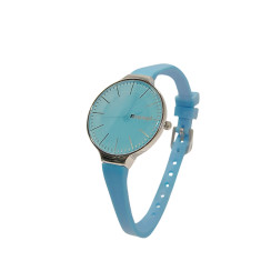 MONOL Denmark 1G watch in sky blue