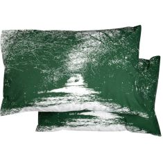 Forest walk pillowcases (set of 2)