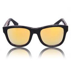 Rockefeller leather sunglasses (various colours)