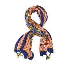 Sundance printed scarf